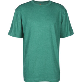 Carhartt Maddock T-Shirt Men, alpine green heather